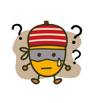 Donguri-chan