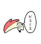 ラブラブフルーツぱんだちゃん(個別スタンプ:6)