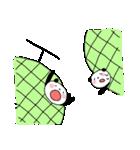 ラブラブフルーツぱんだちゃん(個別スタンプ:16)