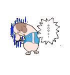 うざいぐらい挨拶代わりに告白するノボル(個別スタンプ:10)