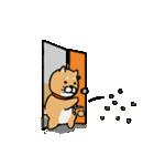 行事使い分けスタンプ(柴&パグ)(個別スタンプ:06)