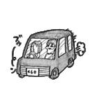 はいちゃんとシロー(個別スタンプ:01)
