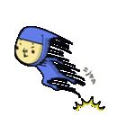 忍者&忍犬(個別スタンプ:05)