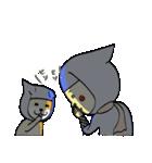 忍者&忍犬(個別スタンプ:23)