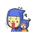 忍者&忍犬(個別スタンプ:33)