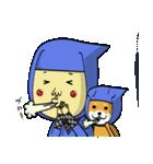 忍者&忍犬(個別スタンプ:34)