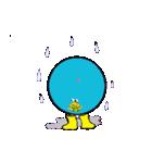 Ballon family story(個別スタンプ:27)