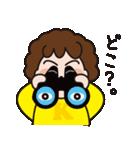 おちゃめなキヨコさん(個別スタンプ:31)