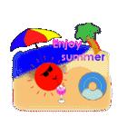 いつも心に太陽を・・・(個別スタンプ:25)