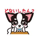 関西弁チワワンスタンプ(個別スタンプ:08)