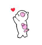 福猫の桜ちゃん(個別スタンプ:03)