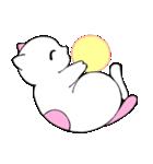 福猫の桜ちゃん(個別スタンプ:06)