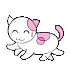 福猫の桜ちゃん(個別スタンプ:08)