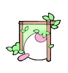 福猫の桜ちゃん(個別スタンプ:11)