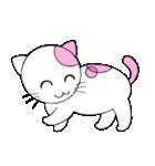 福猫の桜ちゃん(個別スタンプ:12)