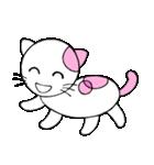 福猫の桜ちゃん(個別スタンプ:14)