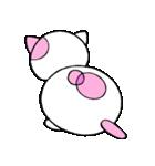 福猫の桜ちゃん(個別スタンプ:16)