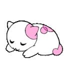 福猫の桜ちゃん(個別スタンプ:22)