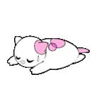 福猫の桜ちゃん(個別スタンプ:25)