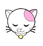 福猫の桜ちゃん(個別スタンプ:26)