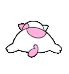 福猫の桜ちゃん(個別スタンプ:28)