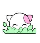 福猫の桜ちゃん(個別スタンプ:29)