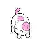 福猫の桜ちゃん(個別スタンプ:32)