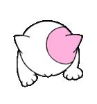 福猫の桜ちゃん(個別スタンプ:33)