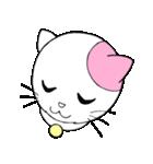 福猫の桜ちゃん(個別スタンプ:37)