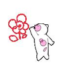 福猫の桜ちゃん(個別スタンプ:38)