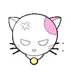 福猫の桜ちゃん(個別スタンプ:39)