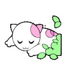 福猫の桜ちゃん(個別スタンプ:40)
