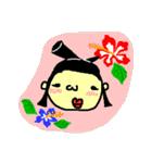 りきし君 ~おもひでの夏~(個別スタンプ:06)