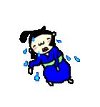 りきし君 ~おもひでの夏~(個別スタンプ:14)