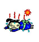 りきし君 ~おもひでの夏~(個別スタンプ:15)