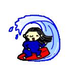 りきし君 ~おもひでの夏~(個別スタンプ:25)