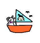 りきし君 ~おもひでの夏~(個別スタンプ:38)