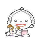 そらちゃんのスタンプ(個別スタンプ:02)