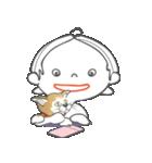 そらちゃんのスタンプ(個別スタンプ:03)