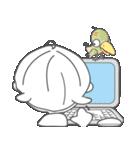 そらちゃんのスタンプ(個別スタンプ:04)