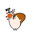 おとうりす 〜だじゃれ編〜(個別スタンプ:01)