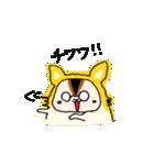 おとうりす 〜だじゃれ編〜(個別スタンプ:03)