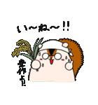 おとうりす 〜だじゃれ編〜(個別スタンプ:36)
