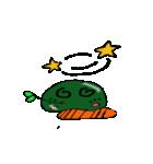 草もちちゃん(個別スタンプ:15)