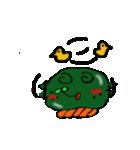 草もちちゃん(個別スタンプ:16)