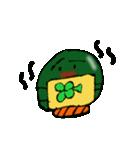 草もちちゃん(個別スタンプ:34)