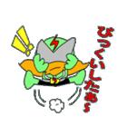 佐賀人戦士(さがんもん) ガベンサー(個別スタンプ:36)