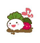 お野菜主婦(個別スタンプ:02)