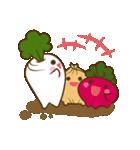 お野菜主婦(個別スタンプ:06)