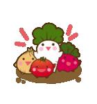 お野菜主婦(個別スタンプ:16)